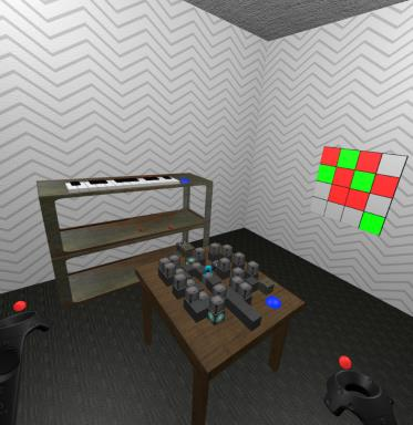 Puzzling Rooms VR PC Crack