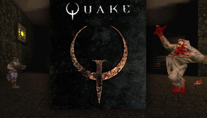 QUAKE Free Download