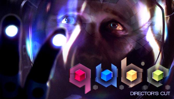 Q.U.B.E: Director's Cut Free Download