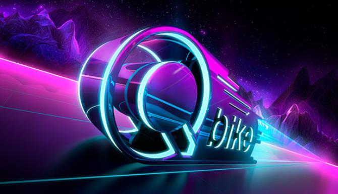Qbike: Cyberpunk Motorcycles Free Download