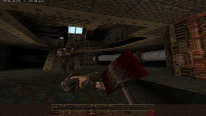 Quake: The Offering Torrent Download