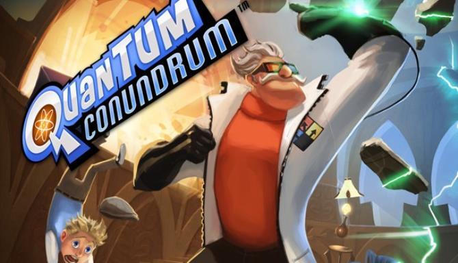 Quantum Conundrum Free Download
