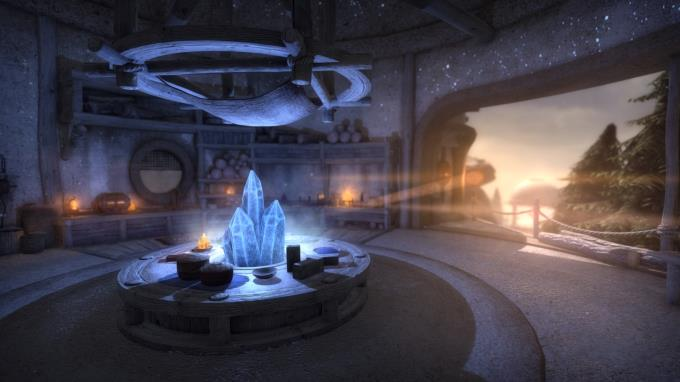 Quern - Undying Thoughts PC Crack