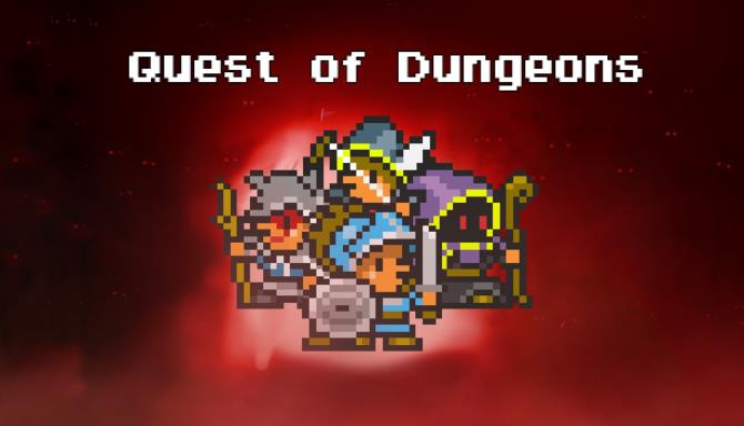 Quest of Dungeons Free Download