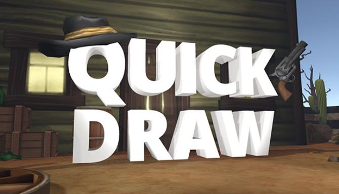 Quick Draw Free Download