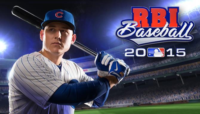 R.B.I. Baseball 15 Free Download