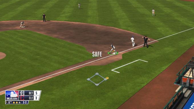 R.B.I. Baseball 15 PC Crack