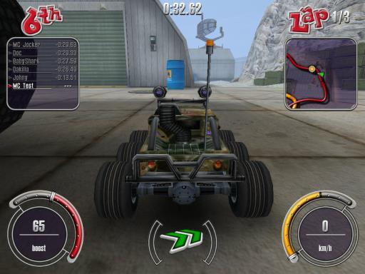 RC Cars Torrent Download