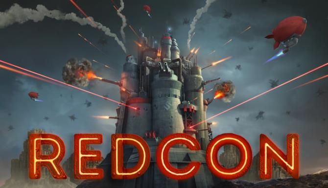 REDCON Free Download