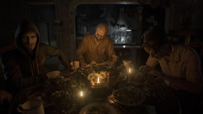 RESIDENT EVIL 7 biohazard / BIOHAZARD 7 resident evil Torrent Download