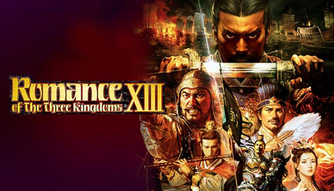 ROMANCE OF THE THREE KINGDOMS XIII / 三國志13 Free Download