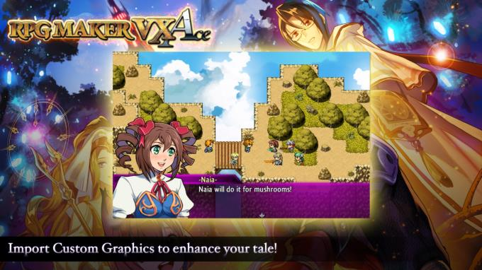 RPG Maker VX Ace Free Download (All in One) « IGGGAMES
