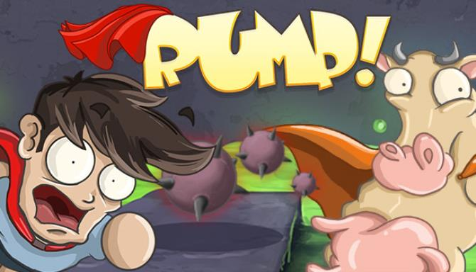 RUMP! - It's a Jump and Rump! Free Download