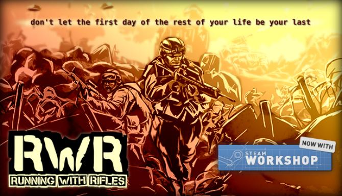RUNNING WITH RIFLES Free Download
