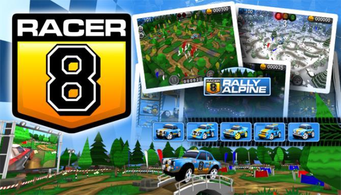 Racer 8 Free Download