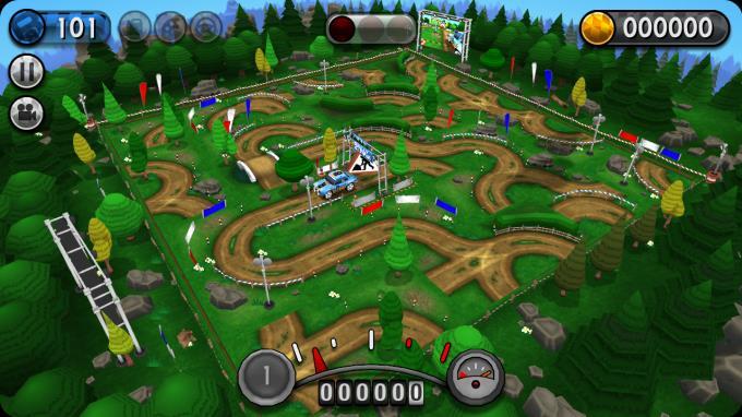 Racer 8 PC Crack