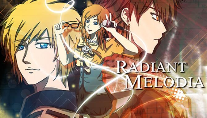 Radiant Melodia Free Download