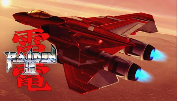 Raiden III Digital Edition Free Download