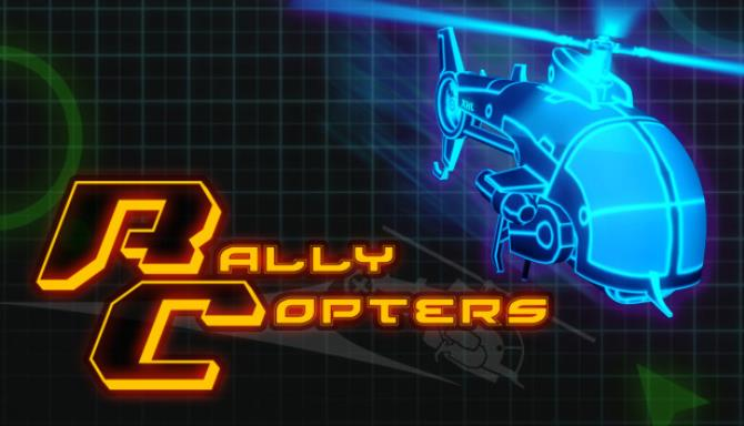 Rally Copters Free Download