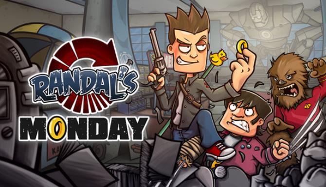 Randal's Monday Free Download