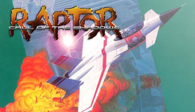 Raptor: Call of the Shadows (1994 Classic Edition) Free Download