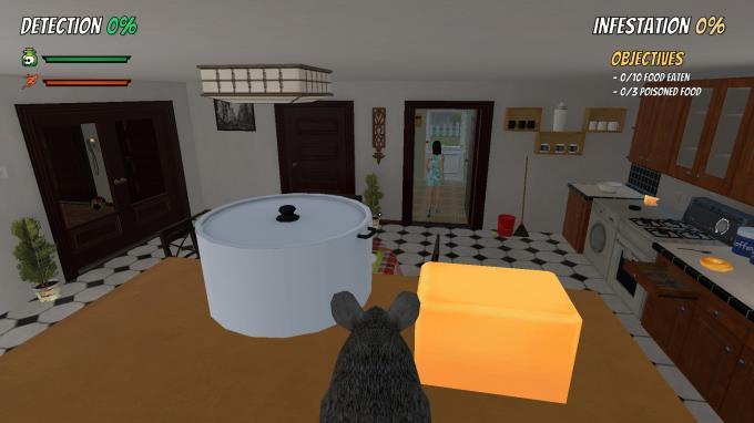 Rat Simulator Torrent Download