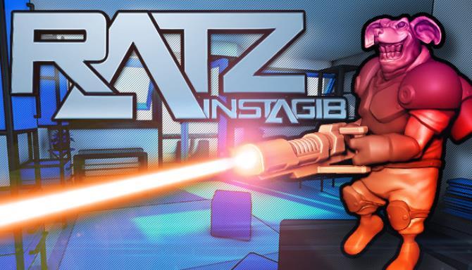 Ratz Instagib Free Download