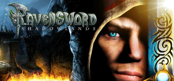 Ravensword: Shadowlands Free Download