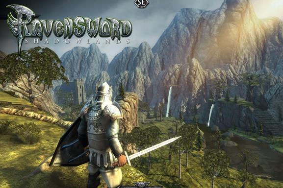 Ravensword: Shadowlands Torrent Download
