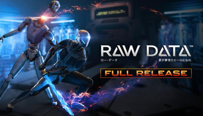 Raw Data Free Download (v1 0 1) « IGGGAMES