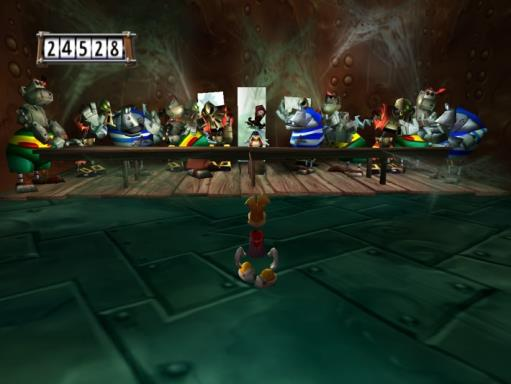 Rayman 3: Hoodlum Havoc Torrent Download