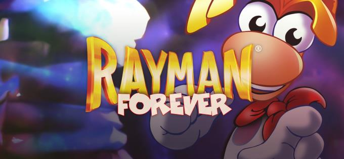 Rayman® Forever Free Download