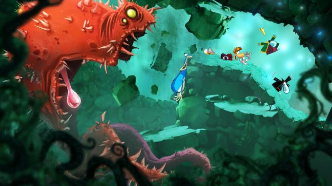 Rayman® Origins Torrent Download