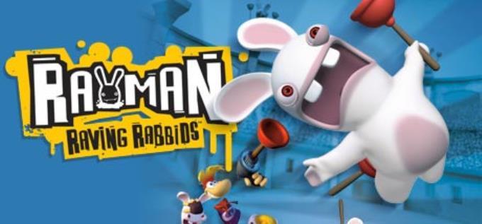 Rayman Raving Rabbids™ Free Download