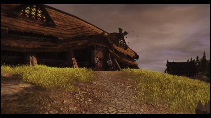 Realms of Arkania: Blade of Destiny PC Crack