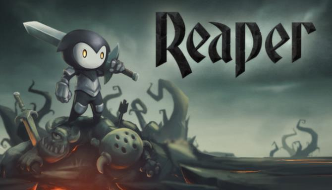 Reaper - Tale of a Pale Swordsman Free Download