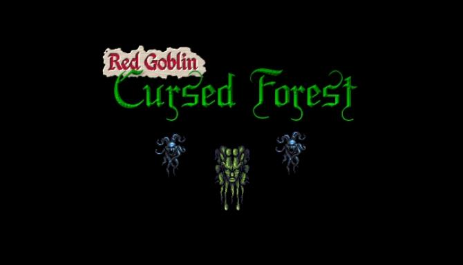 Red Goblin: Cursed Forest Free Download