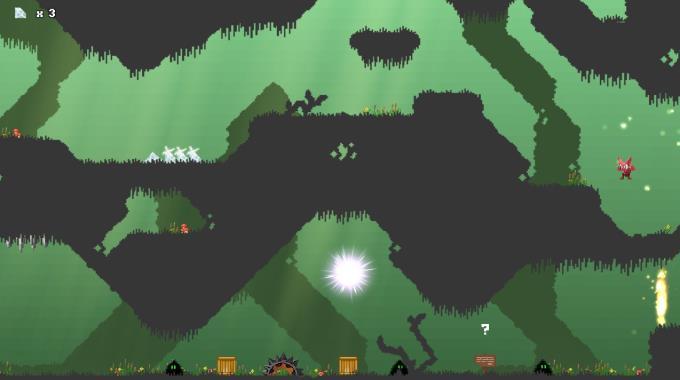 Red Goblin: Cursed Forest Torrent Download
