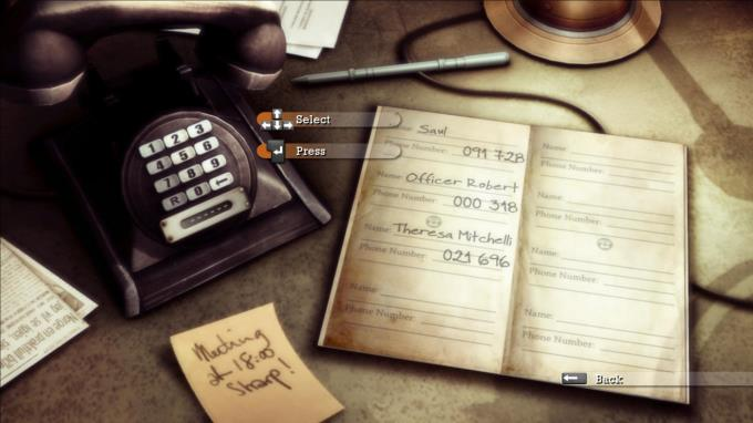 Red Johnson's Chronicles - 1+2 - Steam Special Edition Torrent Download