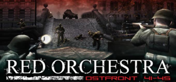Red Orchestra: Ostfront 41-45 Free Download