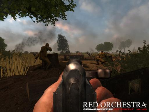 Red Orchestra: Ostfront 41-45 PC Crack