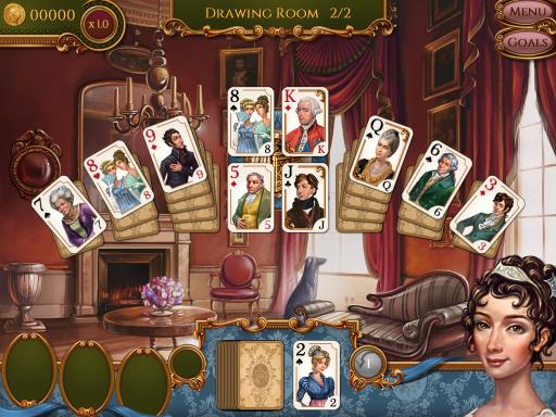 Regency Solitaire Torrent Download