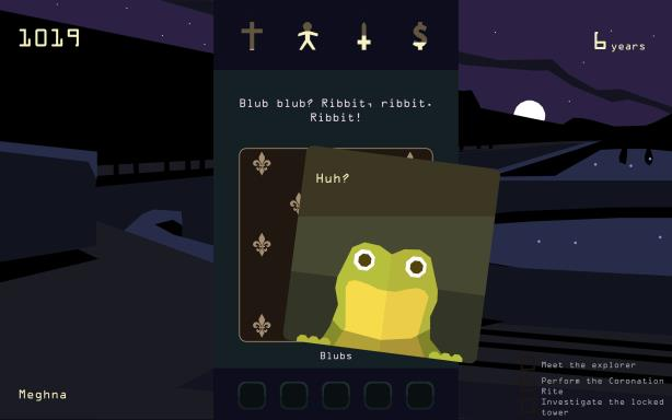 Reigns: Her Majesty PC Crack