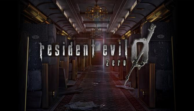 Resident Evil 0 / biohazard 0 HD REMASTER Free Download