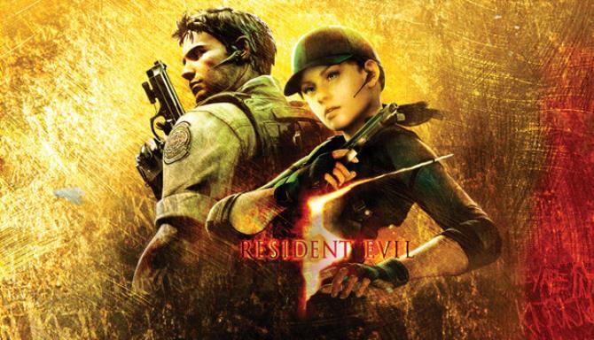 Resident Evil™ 5/ Biohazard 5® Free Download