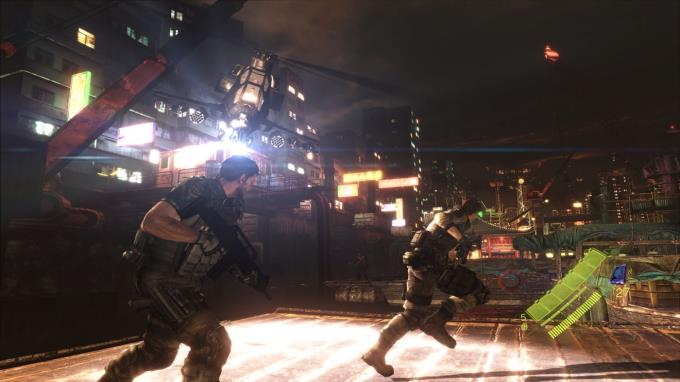 Resident Evil 6 / Biohazard 6 Torrent Download