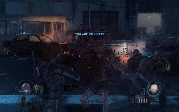 Resident Evil: Operation Raccoon City PC Crack