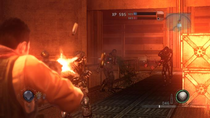 Resident Evil: Operation Raccoon City Torrent Download