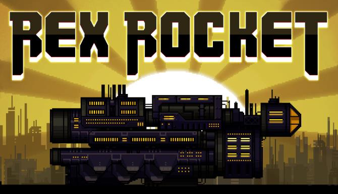 Rex Rocket Free Download