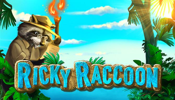 Ricky Raccoon Free Download